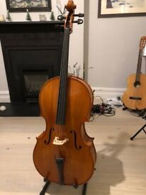 Primavera 200 3/4 Cello