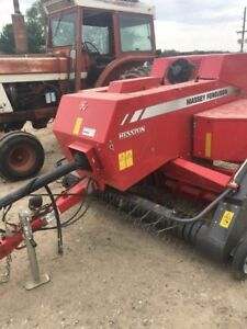 Balers, Bale Wagons, Conditioner, Bale Grabs