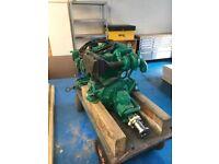 Volvo Penta Diesel Inboard Engine