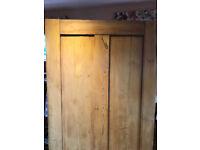 Original Solid Pine Door