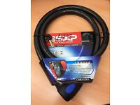 New S&P Red Star Locks - Cable Lock From 14.99