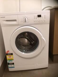 Euromaid 8 Kg Washing Machine