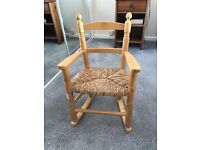 Baby/Toddler - Rocking chair for sale in great condition