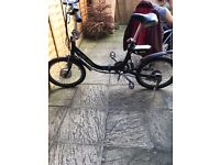 Electric Bike - Viking 24-ego - Great Condition