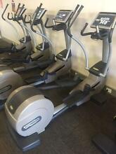 Commercial Grade Technogym Cardio Equipment.....RRP $10,400 Burwood Burwood Area Preview