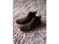 H&M Men's chelsea boots *NEW size 43