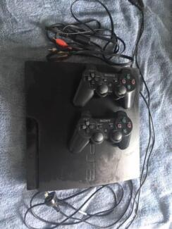 Playstation 3 Console 160GB Slim