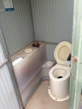 Good quality Portaloo Melbourne CBD Melbourne City Preview