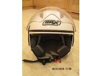 Motor bike Box helmet