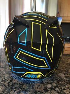 Motocross - XXL/ATV Helmets.  Never used. Strathcona County Edmonton Area image 2