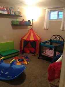 Childcare spots now available at Mona's Day Home Edmonton Edmonton Area image 10