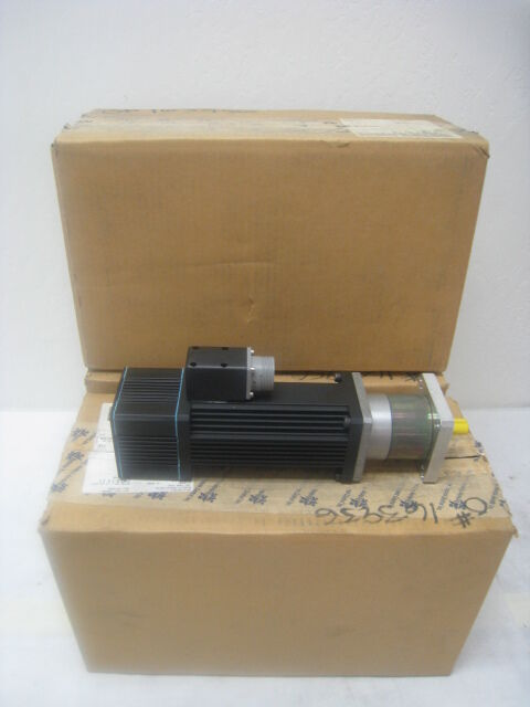 3 New Berkeley Process Control Gm08-c-a-00-n : 06-d-l-08-a, Motors, 3600 Rpm