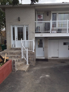 North York - Finch & Don mills: One bedroom spacious apartment