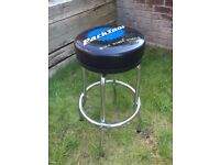 Brand new boxed Park Tool Shop Stool STL1.2