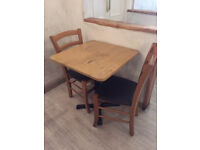 restaurant cafe table,chairs outside tables & bench bargain to clear