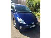£100 PCO TOYOTA PRIUS FOR HIRE/RENT UBER READY