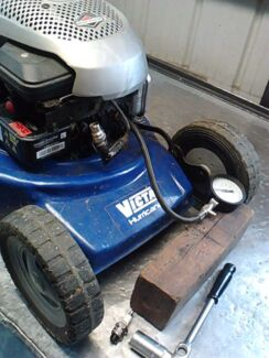 Free quotes to service and repair domestic lawnmowers