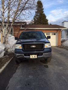 2005 Ford F-150 XLT For Sale