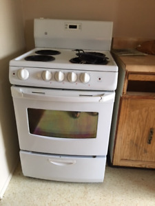"""24"""" stove for sale"""
