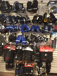 lax equipment @ Rebound!! Peterborough Peterborough Area image 10