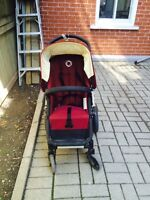 Bugaboo Frog - avec tout les accessoires - with all accessories