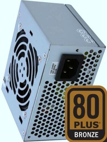 High Power Mini Itx / Micro Atx 80 Plus Bronze Certificat...