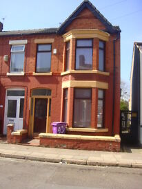 3 bedroom house in Cranborne Road, Liverpool, L15