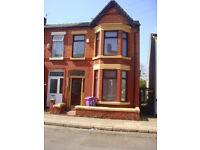 3 bedroom house in Cranborne Road, Liverpool, L15