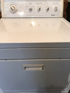 Kenmore 90 Series Electric Dryer