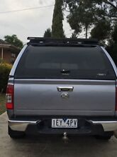 2004 Holden Rodeo Ute Campbellfield Hume Area Preview