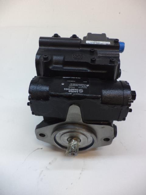New Sauer Danfoss Series 42 Axial Piston Closed Circuit Pump 42l28ce1b601annnh