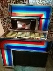 jukebox juke box