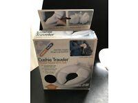 Cushie Traveler Toilet Training Seat
