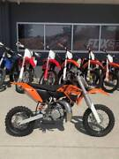 KTM 50SX 2013 Rutherford Maitland Area Preview