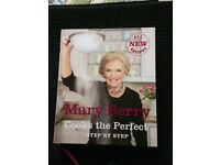 Mary Berry's Cooks the Perfect