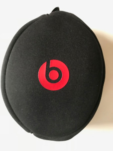 Soft Case for Beats By Dr Dre - NEW