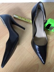 Ladies Shoes, Size 8 - $5 and up