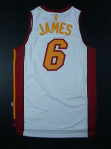 Brand New Lebron James Championship Jersey London Ontario image 2