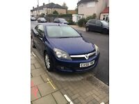 Vauxhall Astra Twin Top