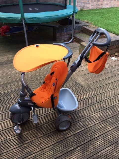 smart trike recliner with raincover & smart trike recliner with raincover | in Pontprennau Cardiff ... islam-shia.org