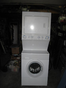 apartment size washerdryer