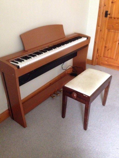 Kawai Digital Piano CL35 with Piano Stool & Kawai Digital Piano CL35 with Piano Stool | in Lisburn County ... islam-shia.org