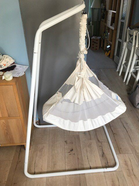 amby baby hammock for sale in great condition amby baby hammock for sale in great condition   in lewisham      rh   gumtree