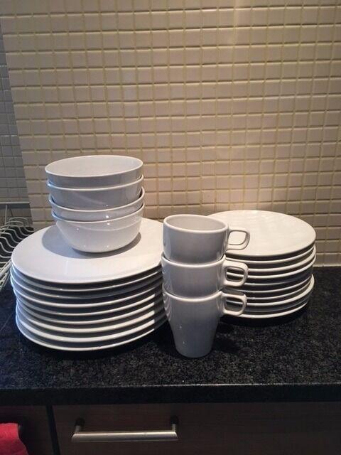 IKEA dinner set - all for £5 & IKEA dinner set - all for £5   in Maida Vale London   Gumtree