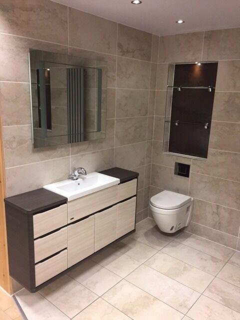 Complete Bathroom Set EX Display Alaris Banchory Showroom In Complete  Bathroom Set EX Display Alaris Banchory