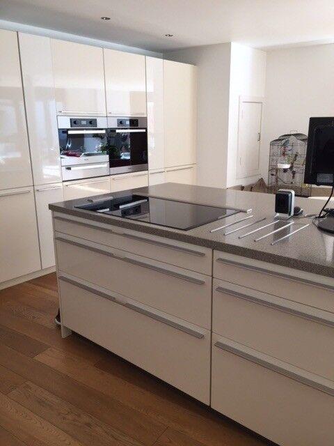 Leicht Kitchen Units For Sale