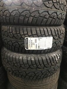 NEW: 215/60/16 General Altimax Winter tires