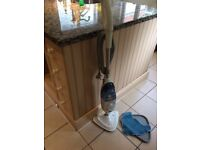 ****** REDUCED PRICE *****VAX FLOOR STEAM CLEANER
