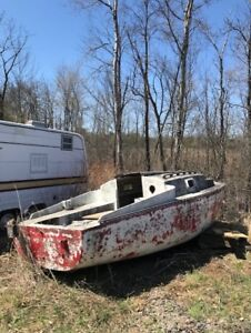 FREE OLD  BOATS