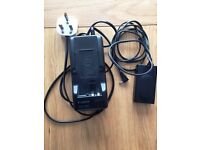 Canon CA100 Battery Charger/Power adaptor